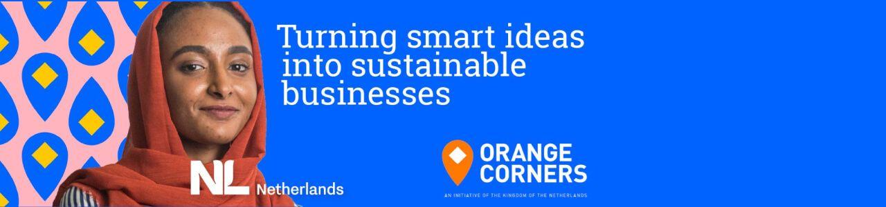 2021 Orange Corners Nigeria
