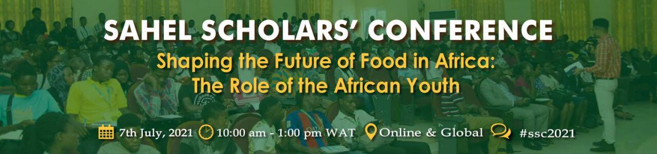 Sahel Scholars' Conference