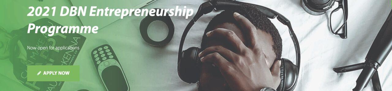 2021 DBN Entrepreneurship Training Programme