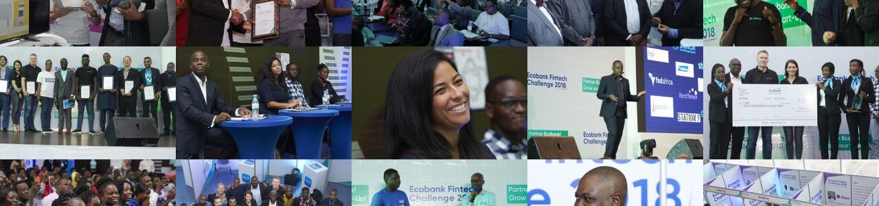 Ecobank Fintech Challenge 2021