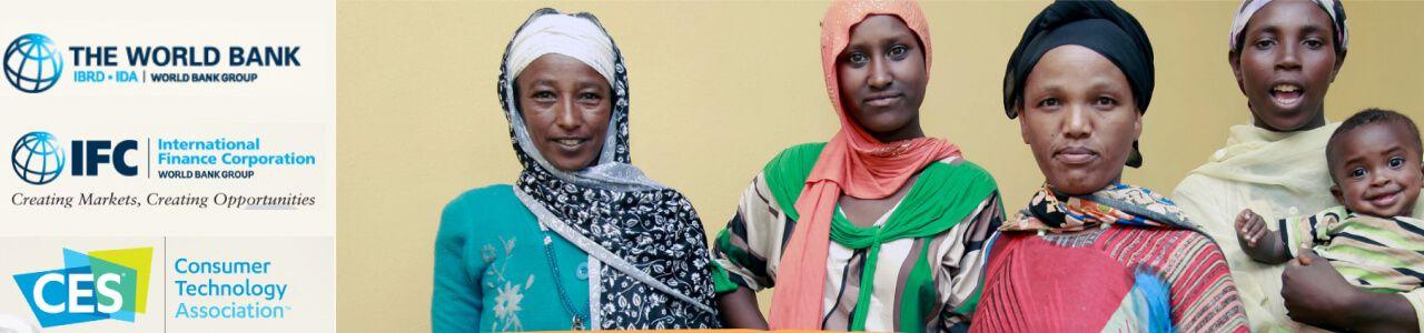 WBG-CES Global Women's HealthTech Awards
