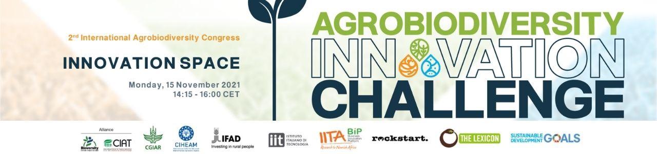 Agrobiodiversity Innovation Challenge 2021