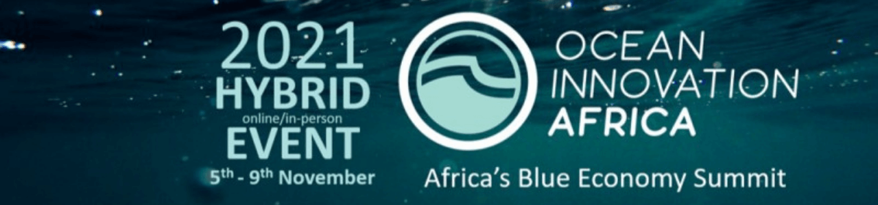 Ocean Innovation Africa – 2021