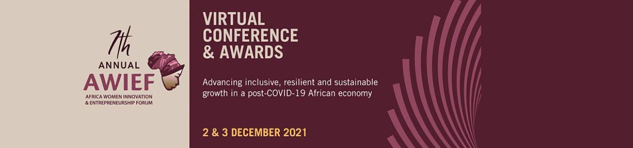 7th Africa Women Innovation and Entrepreneurship Forum