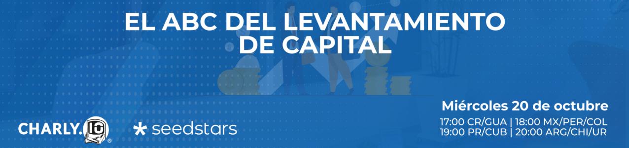 ABC de Levantamiento de Capital