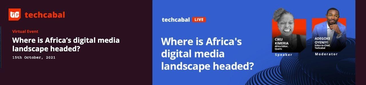 Where is Africa's digital media landscape headed?