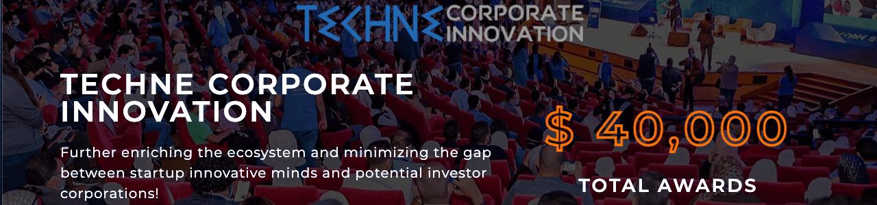 Techne Corporate Innovation Challenge