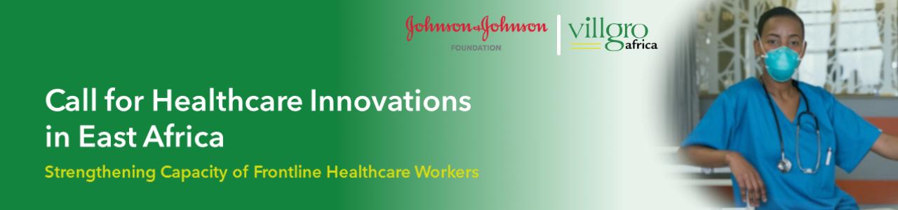 FLHW Healthcare Innovation Program
