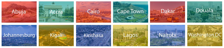 #aesis2021 investor meetups