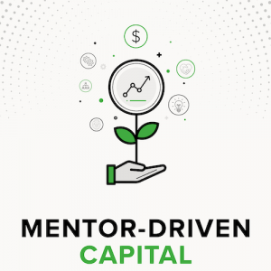 VC4A Mentor Driven Capital guide