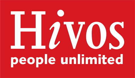 Logo of Humanistic Institute for Development (HIVOS)