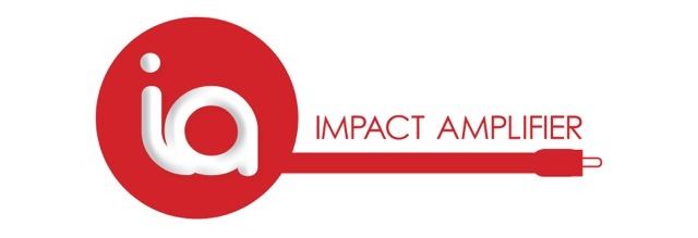 Logo of Impact Amplifier