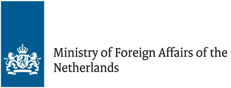 Logo of Dutch Ministry of Foreign Affairs