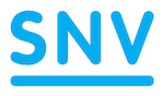 Logo of SNV