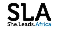 Logo of She Leads Africa