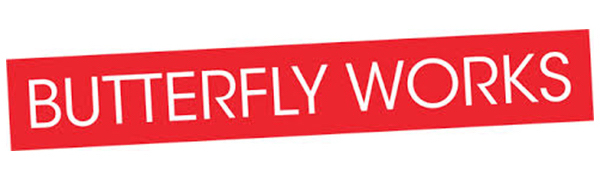 Logo of Butterfly Works