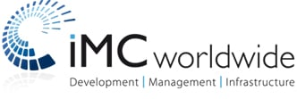 Logo of IMC Worldwide