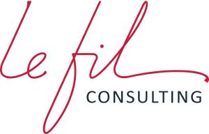 LeFil logo