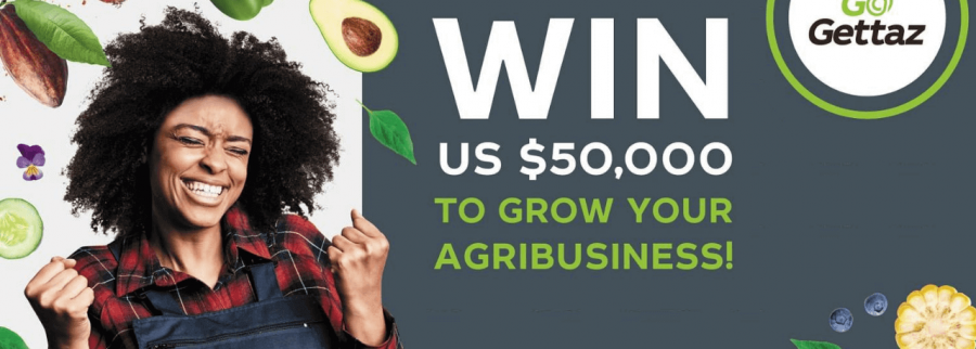 GoGettaz: Show the world your agribusiness solution and win US$50,000